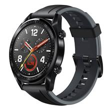 Huawei Watch GT FTN-B19 Silicone Strap SmartWatch